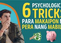 paano makaipon ng pera nang mabilis